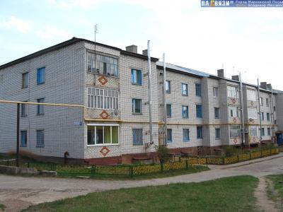 ул. Ломоносова, 21