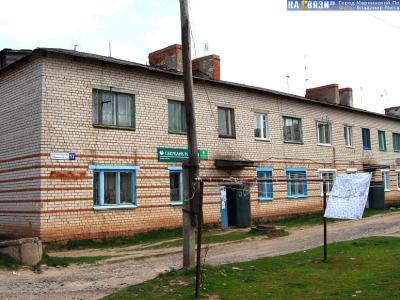 ул. Ломоносова, 17