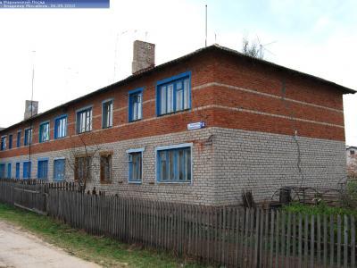 ул. Ломоносова, 14