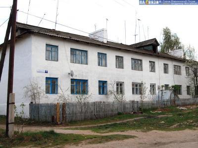 ул. Ломоносова, 7