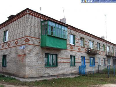 ул. Котовского, 35