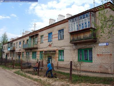 ул. Котовского, 38