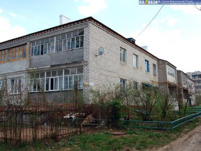 ул. Курчатова, 10
