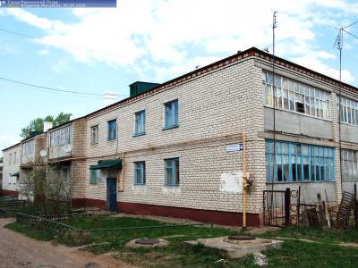 ул. Котовского, 40