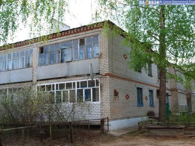 ул. Курчатова, 14