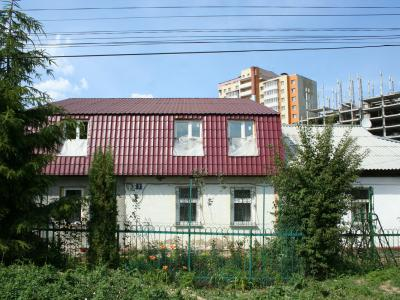ул. Электрозаводская, 3