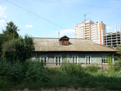 ул. Электрозаводская, 1