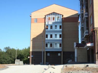 ул. Агакова, 7