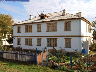 ул. Лобачевского, 30