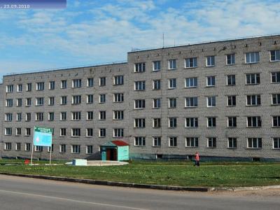 ул. Лобачевского, 31А