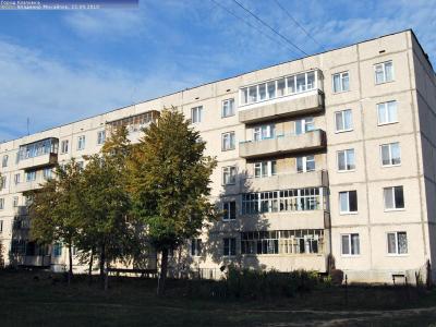 ул. Октябрьская, 89