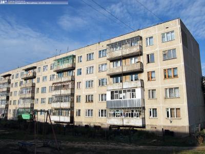 ул. Октябрьская, 91