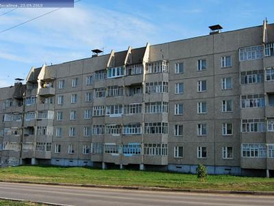 ул. Лобачевского, 37