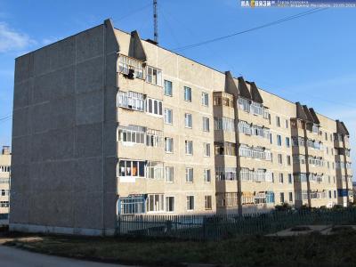 ул. Герцена, 15