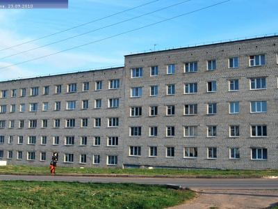 ул. Лобачевского, 35