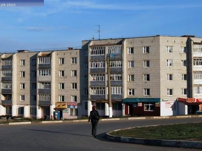 ул. Маяковского, 2А