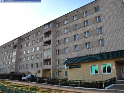 ул. Лобачевского, 26А