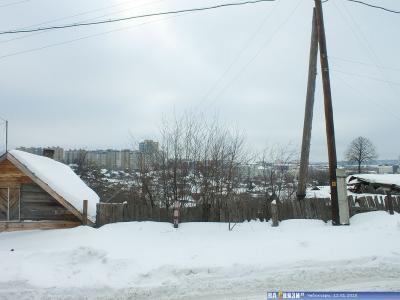 ул. Чебоксарская