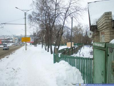 Дом 3 по улице Чебоксарская