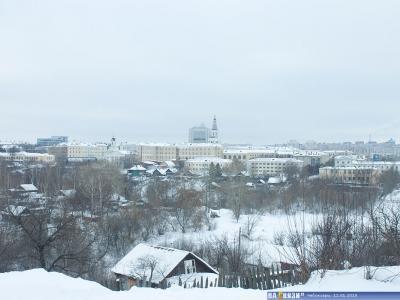 Вид на ул. Ярославская