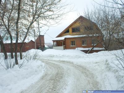 Дом 39 по улице Казанская