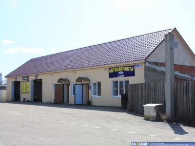 ул. Красноармейская, 53