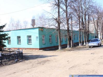 ул. Промогородная, 28