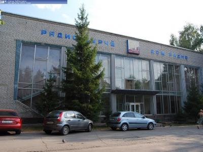 ул. Николаева, 4