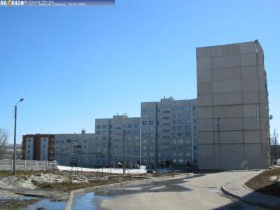 бульвар Миттова, 25