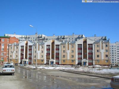 бульвар Миттова, 7