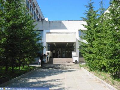 Факультет иностранных языков ЧГУ