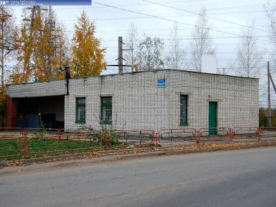 пр. Тракторостроителей, 95А