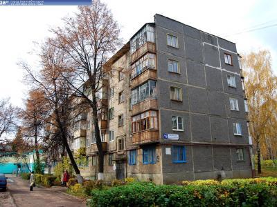 ул. Комсомольская, 15