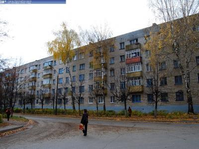 ул. Комсомольская, 11