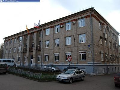 пр. Ленина, 40