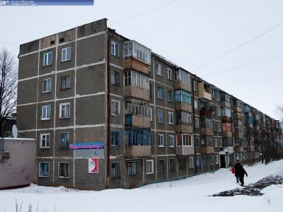 ул. 50 лет Октября, 10