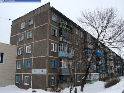 ул. 50 лет Октября, 4
