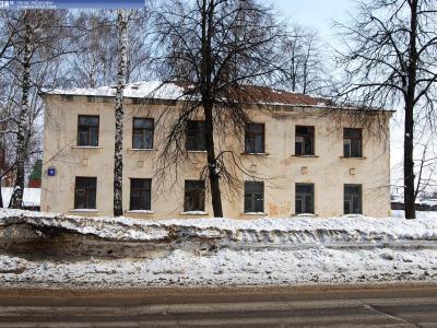 ул. Б.Хмельницкого, 79