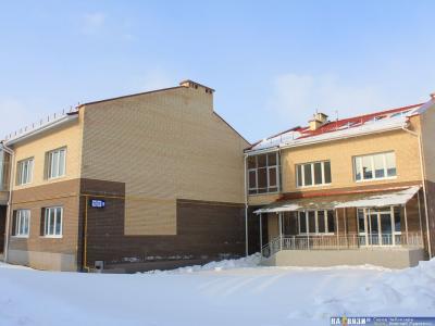 ул. Агакова, 18