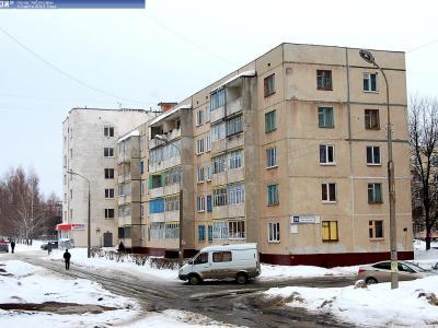 ул. 10-ой Пятилетки, 56
