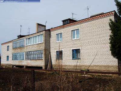 ул. Николаева, 14
