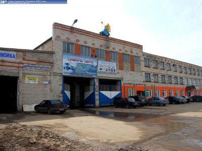 ул. Николаева, 15А