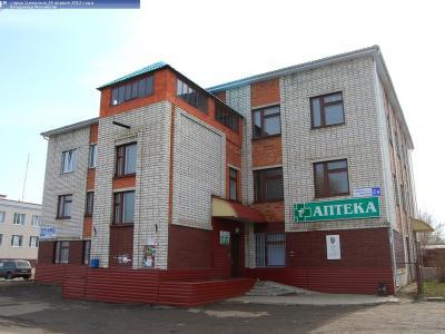 ул. Никитина, 2А