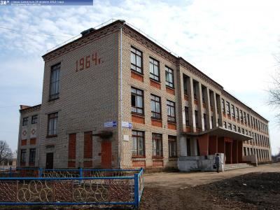 ул. Рогожкина, 59