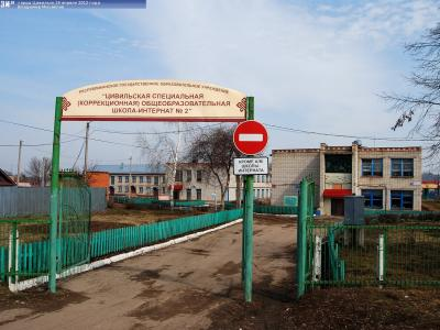 ул. Первомайская, 70