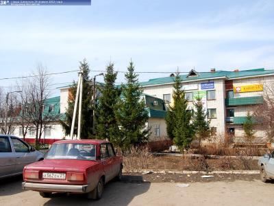 ул. Николаева, 2А