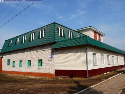 ул. Силантьева, 5