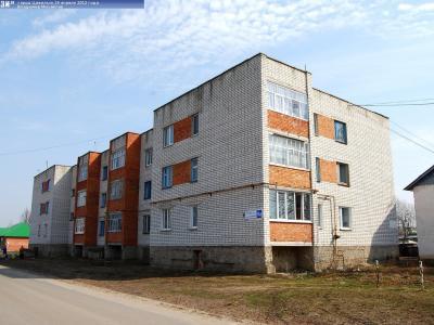 ул. Гагарина, 16А