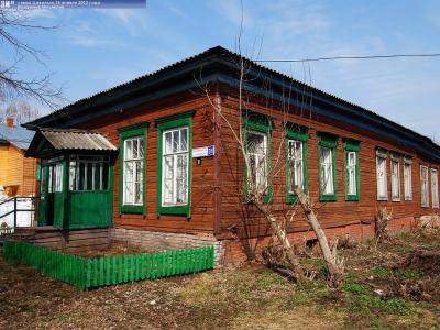 ул. Маяковского, 31