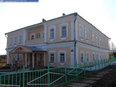 ул. К.Маркса, 10